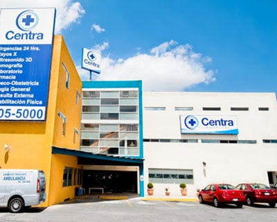 Hospital Centra Guadalupe